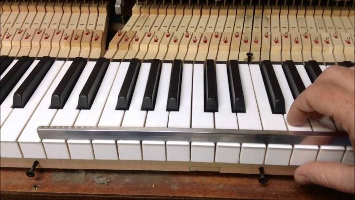 ซ่อมเปียโน (5)