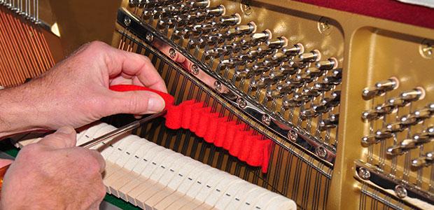 ซ่อมเปียโน (7)
