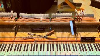 ซ่อมเปียโน (9)