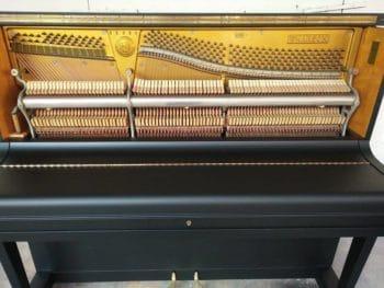 วิธีดูแลรักษาหลังซ่อมเปียโน